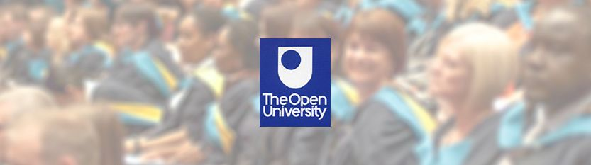 The Open Unicersity